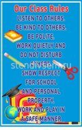 A_38 Our class rules