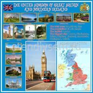 А_28 THE UNITED KINGDOM OF GREAT BRITAIN AND NORTHERN IRELAND